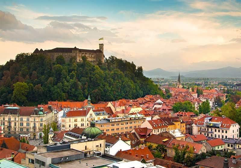 trubaci Ljubljana